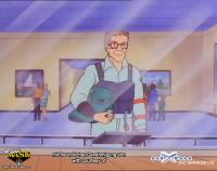 M.A.S.K. cartoon - Screenshot - Patchwork Puzzle 045