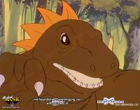 M.A.S.K. cartoon - Screenshot - Dinosaur Boy 087