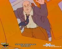 M.A.S.K. cartoon - Screenshot - Dinosaur Boy 501
