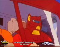 M.A.S.K. cartoon - Screenshot - Patchwork Puzzle 658