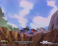 M.A.S.K. cartoon - Screenshot - Dinosaur Boy 526