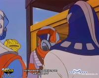 M.A.S.K. cartoon - Screenshot - Dinosaur Boy 354