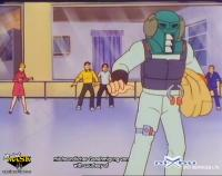 M.A.S.K. cartoon - Screenshot - Patchwork Puzzle 082