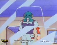M.A.S.K. cartoon - Screenshot - Patchwork Puzzle 061