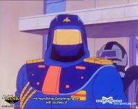 M.A.S.K. cartoon - Screenshot - Patchwork Puzzle 278