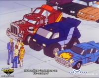 M.A.S.K. cartoon - Screenshot - Patchwork Puzzle 329