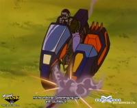 M.A.S.K. cartoon - Screenshot - Dinosaur Boy 520