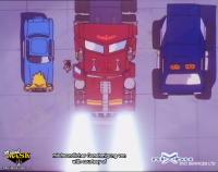 M.A.S.K. cartoon - Screenshot - Patchwork Puzzle 467