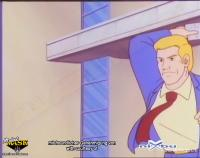 M.A.S.K. cartoon - Screenshot - Patchwork Puzzle 303
