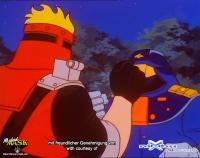 M.A.S.K. cartoon - Screenshot - Patchwork Puzzle 601
