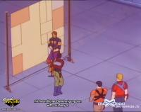 M.A.S.K. cartoon - Screenshot - Patchwork Puzzle 505