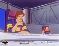 M.A.S.K. cartoon - Screenshot - Patchwork Puzzle 144
