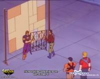 M.A.S.K. cartoon - Screenshot - Patchwork Puzzle 507
