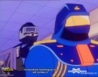 M.A.S.K. cartoon - Screenshot - Patchwork Puzzle 255