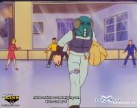 M.A.S.K. cartoon - Screenshot - Patchwork Puzzle 081
