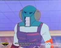 M.A.S.K. cartoon - Screenshot - Patchwork Puzzle 095