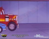 M.A.S.K. cartoon - Screenshot - Patchwork Puzzle 462