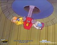 M.A.S.K. cartoon - Screenshot - Patchwork Puzzle 156