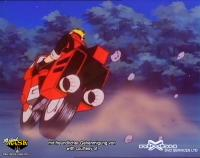 M.A.S.K. cartoon - Screenshot - Patchwork Puzzle 648