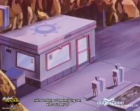 M.A.S.K. cartoon - Screenshot - Dinosaur Boy 178