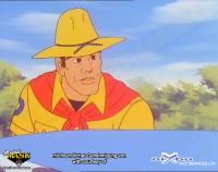 M.A.S.K. cartoon - Screenshot - Patchwork Puzzle 336
