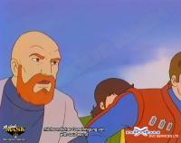 M.A.S.K. cartoon - Screenshot - Dinosaur Boy 269
