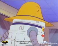 M.A.S.K. cartoon - Screenshot - Patchwork Puzzle 056