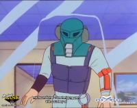 M.A.S.K. cartoon - Screenshot - Patchwork Puzzle 062