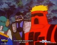 M.A.S.K. cartoon - Screenshot - Patchwork Puzzle 572