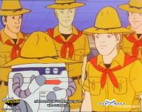 M.A.S.K. cartoon - Screenshot - Patchwork Puzzle 036