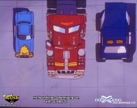 M.A.S.K. cartoon - Screenshot - Patchwork Puzzle 465