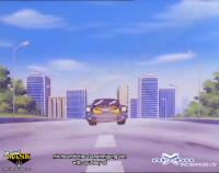 M.A.S.K. cartoon - Screenshot - Patchwork Puzzle 348