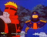 M.A.S.K. cartoon - Screenshot - Patchwork Puzzle 602