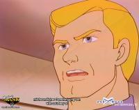 M.A.S.K. cartoon - Screenshot - Dinosaur Boy 229