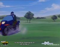 M.A.S.K. cartoon - Screenshot - Fog On Boulder Hill 428