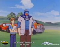 M.A.S.K. cartoon - Screenshot - Fog On Boulder Hill 404