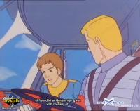 M.A.S.K. cartoon - Screenshot - Fog On Boulder Hill 521