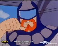 M.A.S.K. cartoon - Screenshot - Fog On Boulder Hill 619