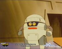M.A.S.K. cartoon - Screenshot - Fog On Boulder Hill 210