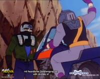 M.A.S.K. cartoon - Screenshot - Fog On Boulder Hill 661