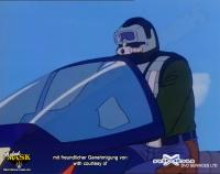 M.A.S.K. cartoon - Screenshot - Fog On Boulder Hill 438