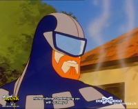 M.A.S.K. cartoon - Screenshot - Fog On Boulder Hill 407