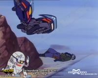 M.A.S.K. cartoon - Screenshot - Fog On Boulder Hill 172