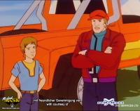 M.A.S.K. cartoon - Screenshot - Fog On Boulder Hill 450