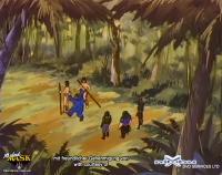 M.A.S.K. cartoon - Screenshot - Dinosaur Boy 023