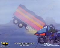 M.A.S.K. cartoon - Screenshot - Fog On Boulder Hill 190