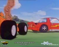 M.A.S.K. cartoon - Screenshot - Fog On Boulder Hill 447