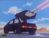 M.A.S.K. cartoon - Screenshot - Fog On Boulder Hill 638
