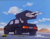 M.A.S.K. cartoon - Screenshot - Fog On Boulder Hill 637
