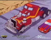 M.A.S.K. cartoon - Screenshot - Fog On Boulder Hill 626